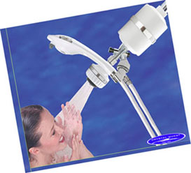 why you need a shower filter wellness aquasana rainshow 39 r. Black Bedroom Furniture Sets. Home Design Ideas