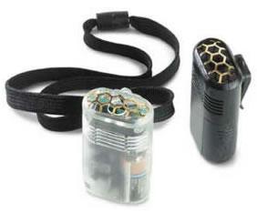 Wein Air Supply Mini Mate As150mm Personal Air Purifier
