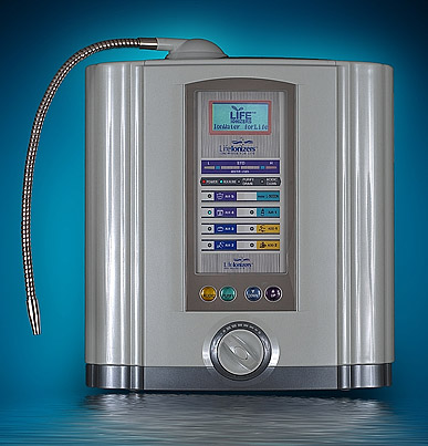 Advanced Water Ionizers Com Life Ionizer 5000